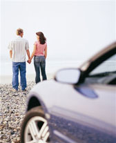 Insure my car hire